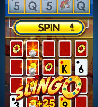 Slingo Shuffle Ekran Görüntüleri - 2