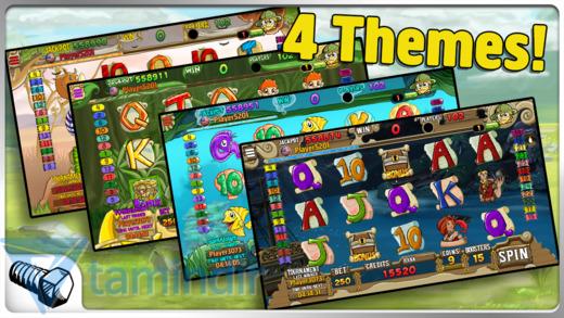 Slots Explorer Ekran Görüntüleri - 5