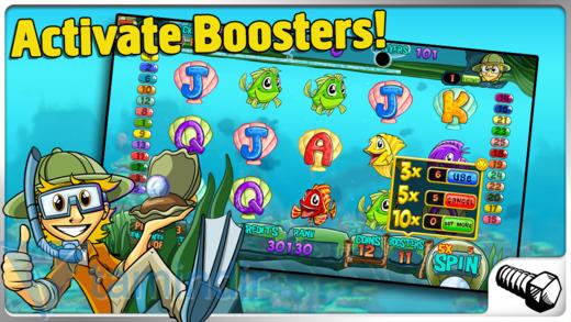 Slots Explorer Ekran Görüntüleri - 4
