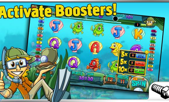 Slots Explorer Ekran Görüntüleri - 3