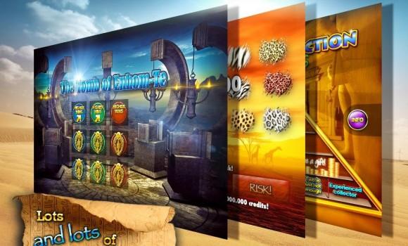 Slots - Pharaoh's Way Ekran Görüntüleri - 2