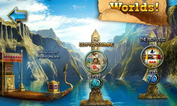 Slots - Pharaoh's Way Ekran Görüntüleri - 1