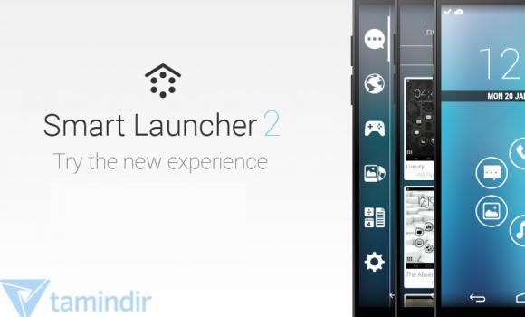 Smart Launcher 2 Ekran Görüntüleri - 5