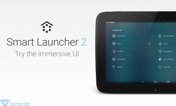 Smart Launcher 2 Ekran Görüntüleri - 2