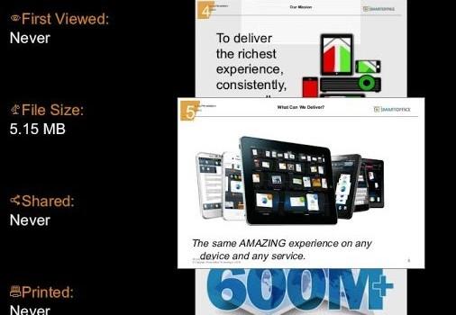 Smart Office 2 Ekran Görüntüleri - 2