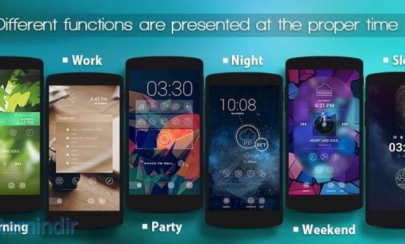 Smart Screen Launcher Ekran Görüntüleri - 4