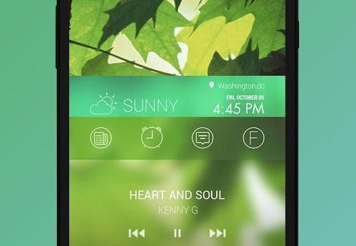 Smart Screen Launcher Ekran Görüntüleri - 2