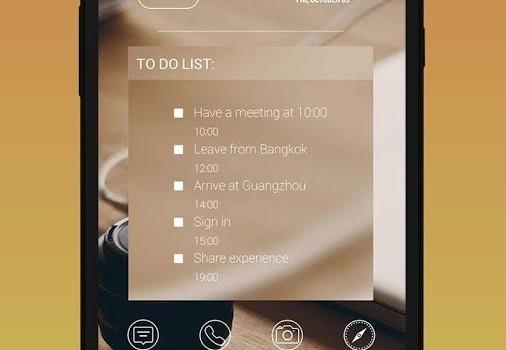 Smart Screen Launcher Ekran Görüntüleri - 1
