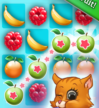 Smoothie Swipe Ekran Görüntüleri - 3