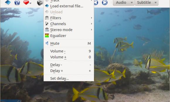 SMPlayer Ekran Görüntüleri - 2
