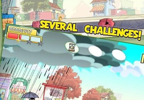 Smudge Adventure Ekran Görüntüleri - 4