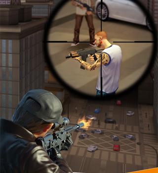 Sniper 3D Assassin Ekran Görüntüleri - 5