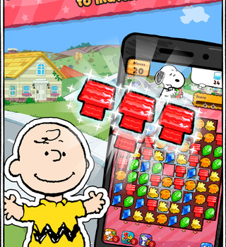 Snoopy's Sugar Drop Remix Ekran Görüntüleri - 4