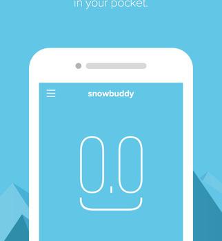 snowbuddy Ekran Görüntüleri - 5
