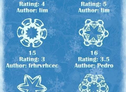 Snowflake Ekran Görüntüleri - 4