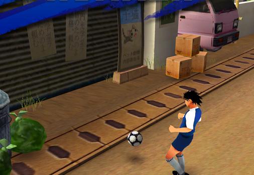 Soccer Runner Ekran Görüntüleri - 5