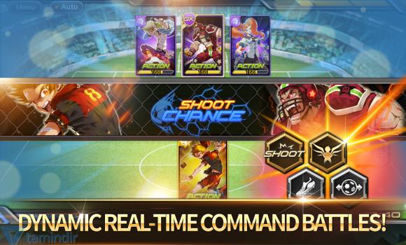 Soccer Spirits Ekran Görüntüleri - 3