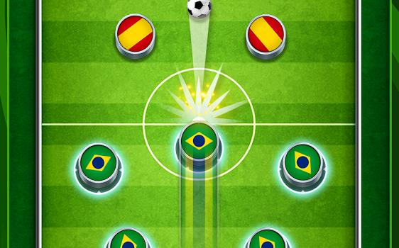Soccer Stars Ekran Görüntüleri - 4