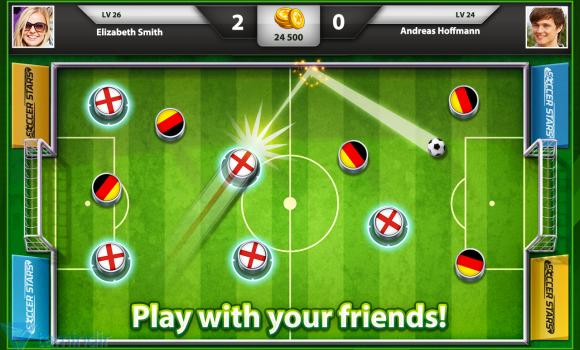 Soccer Stars Ekran Görüntüleri - 2