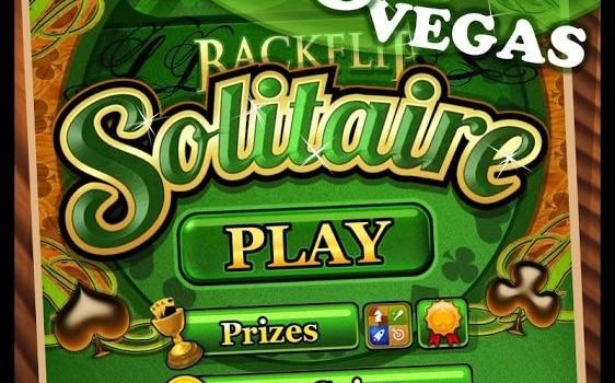 Solitaire by Backflip Ekran Görüntüleri - 5