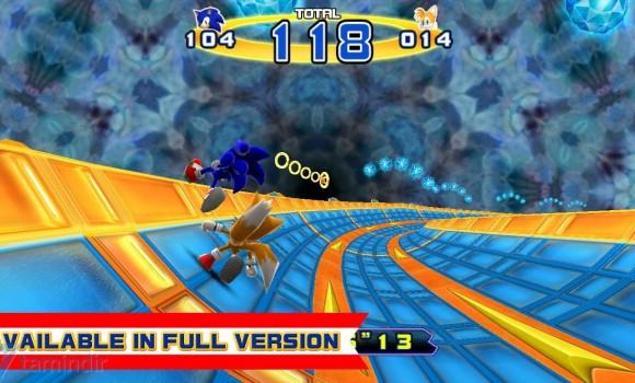 Sonic 4 Episode II LITE Ekran Görüntüleri - 3