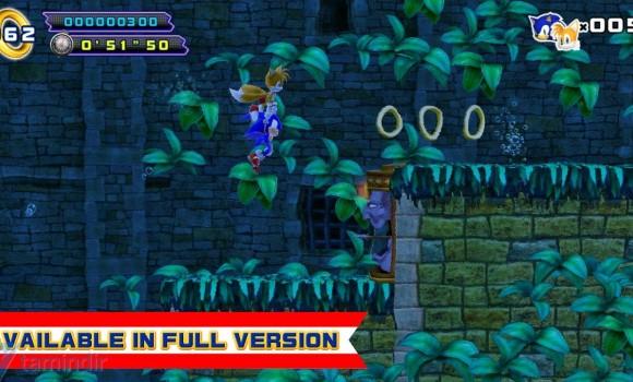 Sonic 4 Episode II LITE Ekran Görüntüleri - 2