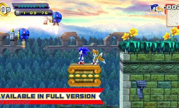 Sonic 4 Episode II LITE Ekran Görüntüleri - 1