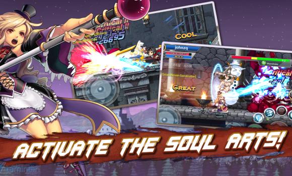 Soul Guardians Ekran Görüntüleri - 4