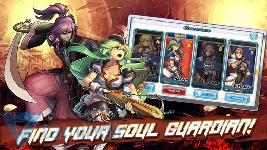 Soul Guardians Ekran Görüntüleri - 3