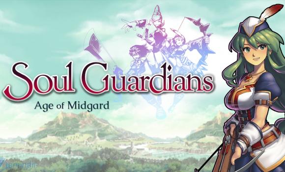 Soul Guardians Ekran Görüntüleri - 1