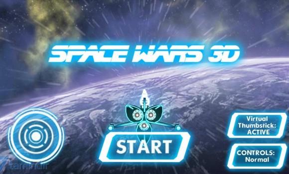 Space Wars 3D Ekran Görüntüleri - 4
