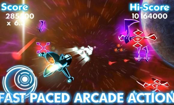 Space Wars 3D Ekran Görüntüleri - 2