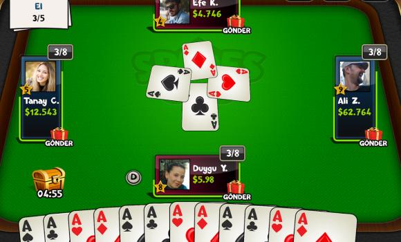 Spades Plus Ekran Görüntüleri - 4