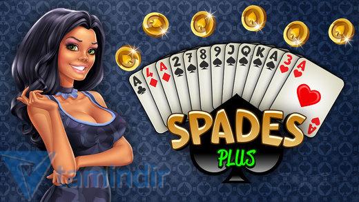 Spades Plus Ekran Görüntüleri - 1