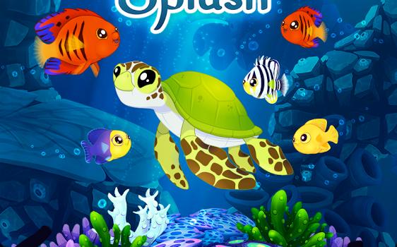 Splash: Underwater Sanctuary Ekran Görüntüleri - 5