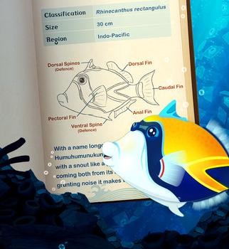 Splash: Underwater Sanctuary Ekran Görüntüleri - 4