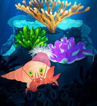 Splash: Underwater Sanctuary Ekran Görüntüleri - 3
