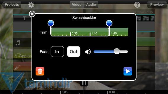 Splice - Video Editor Ekran Görüntüleri - 1