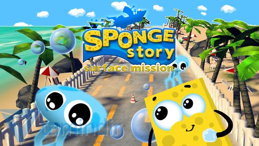 Sponge Story: Surface Mission Ekran Görüntüleri - 3