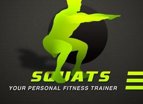 Squats Workout Ekran Görüntüleri - 5