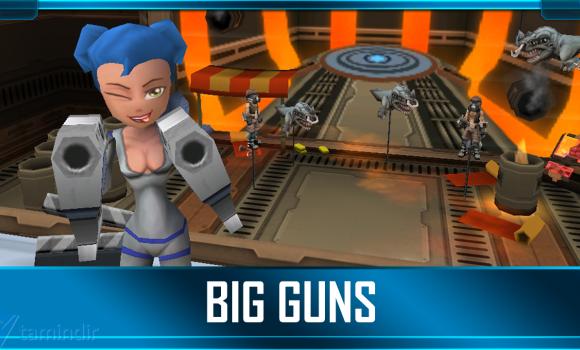 Star Legends Ekran Görüntüleri - 3