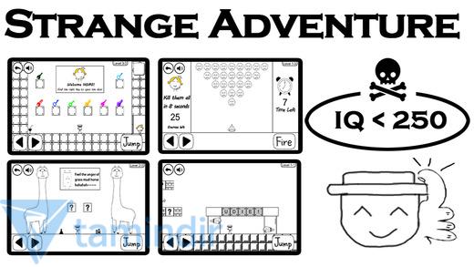 Strange Adventure Ekran Görüntüleri - 4
