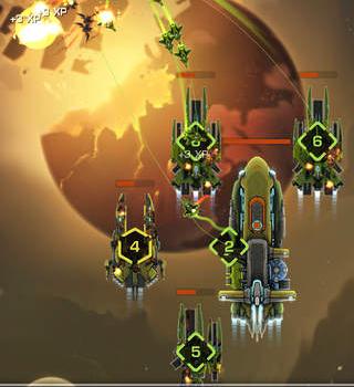 Strikefleet Omega Ekran Görüntüleri - 4