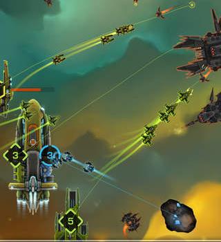 Strikefleet Omega Ekran Görüntüleri - 3