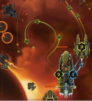 Strikefleet Omega Ekran Görüntüleri - 2
