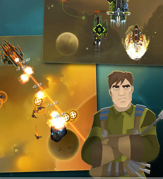 Strikefleet Omega Ekran Görüntüleri - 1