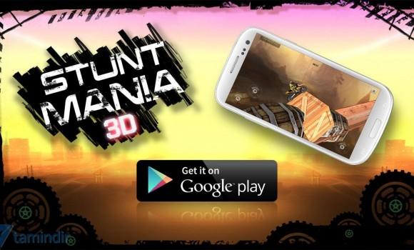 Stunt Mania 3D Ekran Görüntüleri - 5