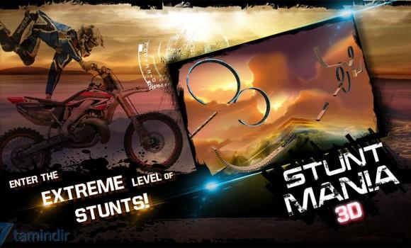 Stunt Mania 3D Ekran Görüntüleri - 2
