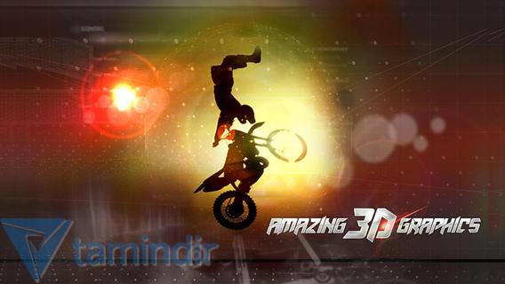 Stunt Mania 3D Ekran Görüntüleri - 1