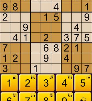 Sudoku Epic Ekran Görüntüleri - 4